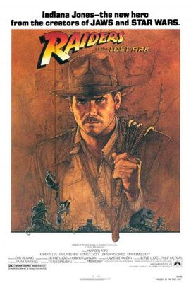 Raiders of the Lost Ark poster #632173