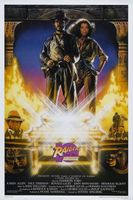Raiders of the Lost Ark #632174 movie poster