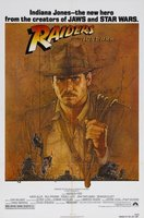 Raiders of the Lost Ark #632175 movie poster