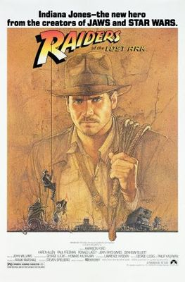 Raiders of the Lost Ark poster #632176