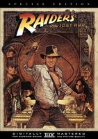 Raiders of the Lost Ark #632177 movie poster