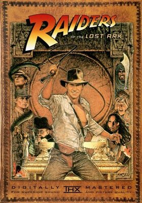 Raiders of the Lost Ark poster #632178