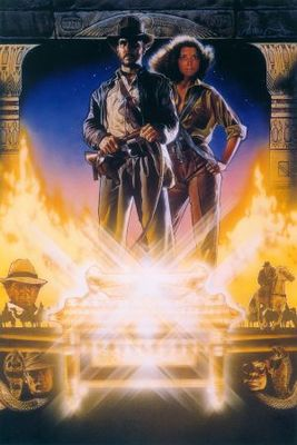 Raiders of the Lost Ark poster #632179