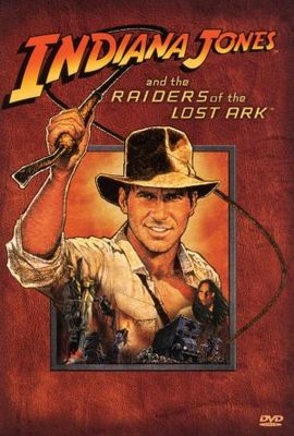 Raiders of the Lost Ark poster #632180