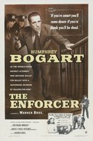 The Enforcer movie poster