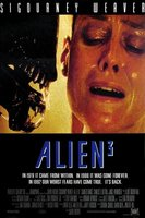 Alien 3 #632407 movie poster