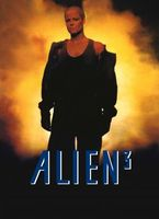 Alien 3 #632408 movie poster