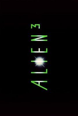 Alien 3 poster #632409