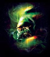 Alien 3 #632410 movie poster