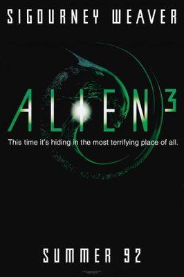 Alien 3 poster #632411