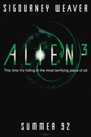 Alien 3 #632411 movie poster