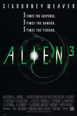 Alien 3 poster #632415