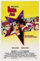 Brenda Starr movie poster