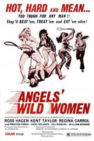Angels' Wild Women movie poster