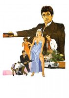 Scarface #632597 movie poster