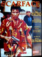 Scarface #632598 movie poster