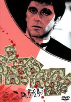 Scarface #632600 movie poster
