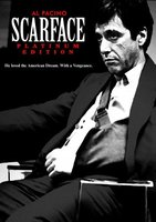 Scarface #632601 movie poster