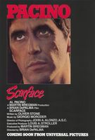 Scarface #632603 movie poster