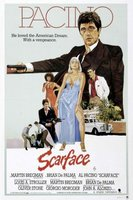 Scarface #632606 movie poster