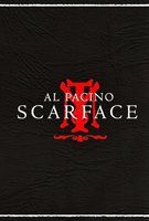 Scarface #632607 movie poster