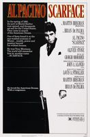 Scarface #632609 movie poster
