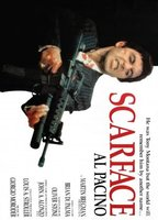 Scarface #632610 movie poster