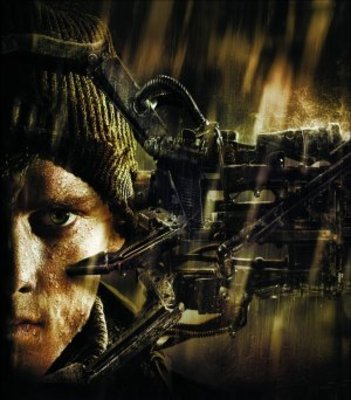 Terminator Salvation poster #632629