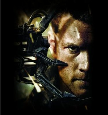 Terminator Salvation poster #632631