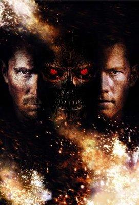 Terminator Salvation poster #632632