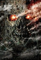 Terminator Salvation #632633 movie poster