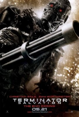 Terminator Salvation poster #632635