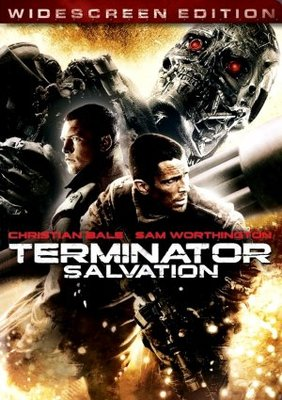 Terminator Salvation poster #632636