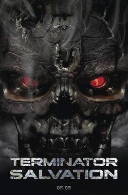Terminator Salvation poster #632638