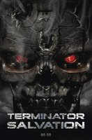 Terminator Salvation #632638 movie poster