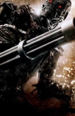 Terminator Salvation poster #632639