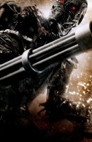 Terminator Salvation #632639 movie poster