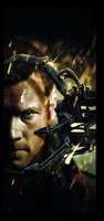 Terminator Salvation #632640 movie poster