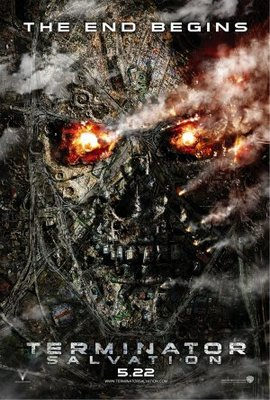 Terminator Salvation poster #632641