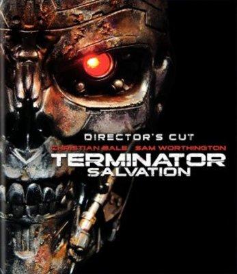 Terminator Salvation poster #632642