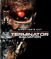 Terminator Salvation #632642 movie poster