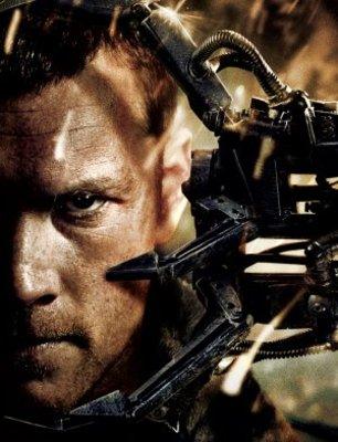 Terminator Salvation poster #632644