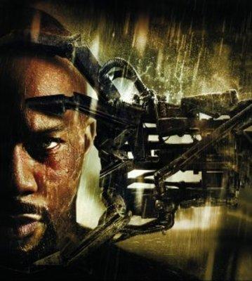 Terminator Salvation poster #632645