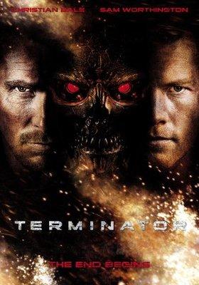 Terminator Salvation poster #632646