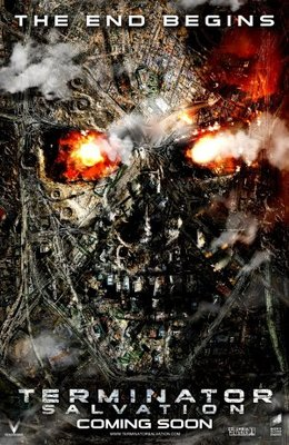 Terminator Salvation poster #632647
