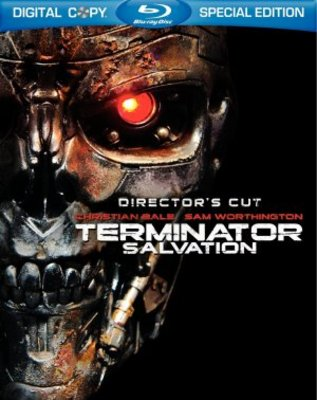 Terminator Salvation poster #632648