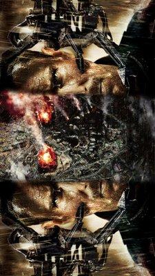 Terminator Salvation poster #632650