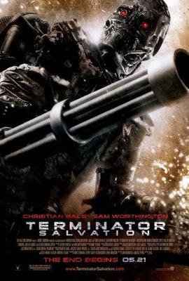 Terminator Salvation poster #632651