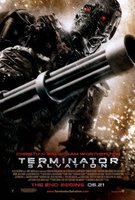 Terminator Salvation #632651 movie poster