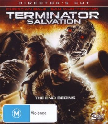 Terminator Salvation poster #632653